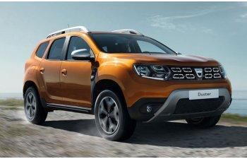 Productia Dacia a scazut cu aproape 3% in primele 10 luni ale anului: Duster, singurul model cu mai multe unitati