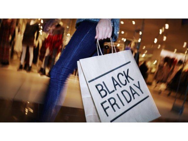 Black Friday la Fashion Days: cea mai mare comanda a fost de 8.554 de lei
