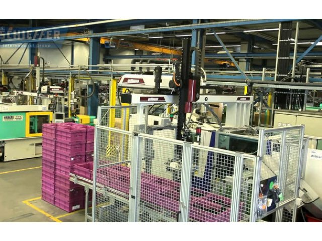 Investitii straine: Nemtii de la Schieffer vor construi o fabrica de piese auto la Hunedoara