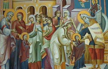 Traditii si superstitii de Intrarea Maicii Domnului in Biserica: Ce sa faci pentru a fi ferit de boli
