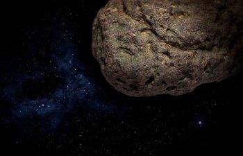 Un asteroid observat in apropierea planetei noastre, confirmat a fi de pe un alt sistem solar