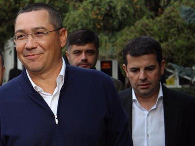 Victor Ponta: Romania are o mare sansa si isi bate joc de ea cu o inconstienta deja tipica!