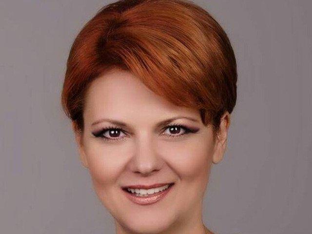 Olguta Vasilescu: N-am spus niciodata ca prin transferul de contributii cresc salariile