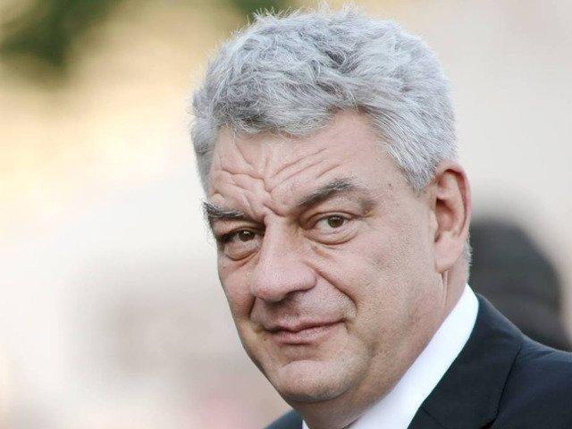 Mihai Tudose, despre statul paralel: Nu inteleg conceptul, sincer