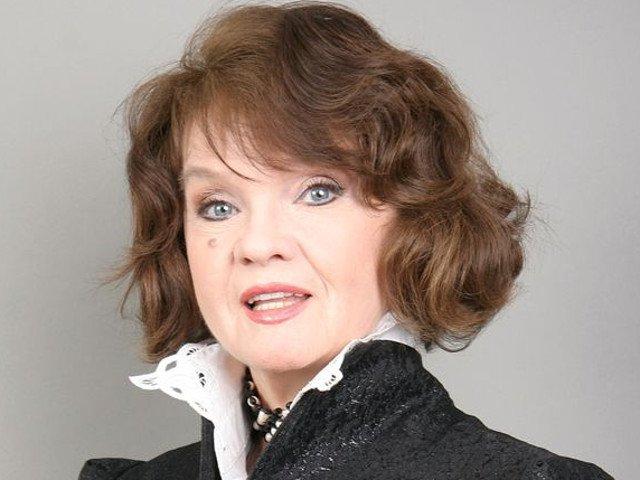 Margareta Paslaru, despre Stela Popescu: Mari personalitati ca ea nu dispar. Va ramane prin arta ei