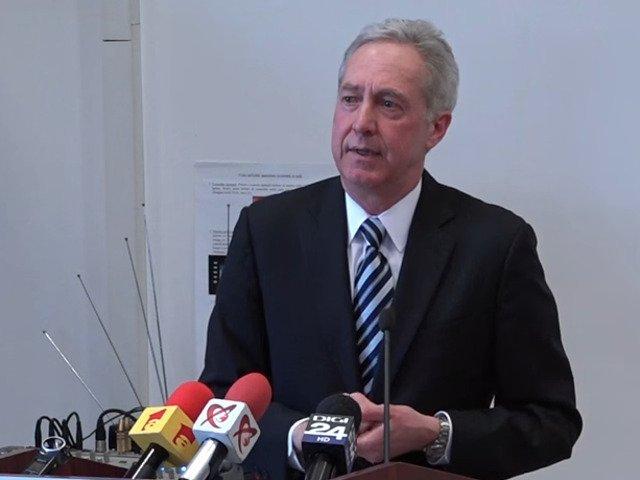 """Ambasadorul SUA: """"Avem ingrijorari foarte serioase privind propunerile initiale ale ministrului Justitiei"""""""