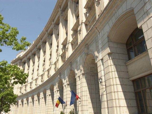 Deficitul bugetului general consolidat a crescut de cinci ori in primele zece luni, ajungand la 6,6 miliarde lei
