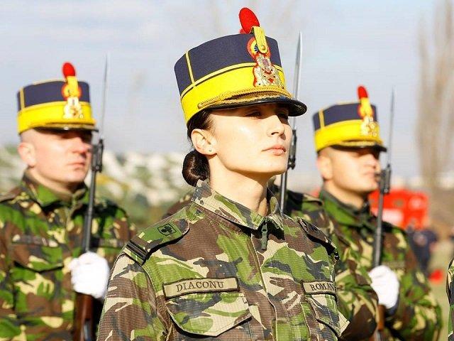 Ziua Nationala a Romaniei, celebrata cu o parada impresionanta in Bucuresti