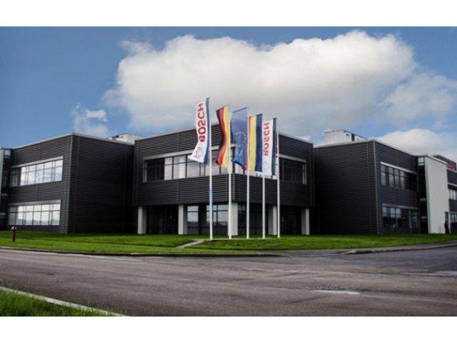 Bosch isi mareste personalul: peste 100 de posturi sunt disponibile la fabrica din Blaj