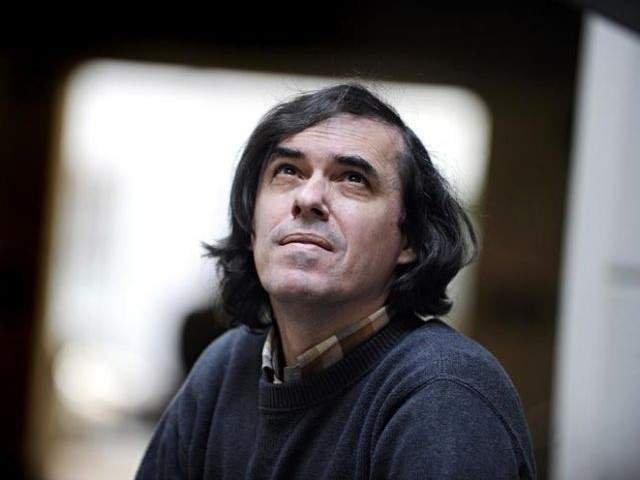 Cartarescu: Am ramas in Romania in ciuda evidentei ca toti artistii romani care s-au afirmat au facut-o plecand de aici