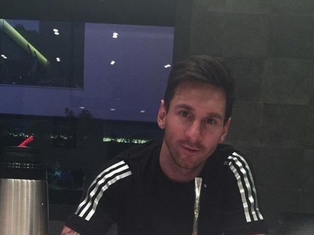 [Video] Fratele lui Lionel Messi a fost arestat