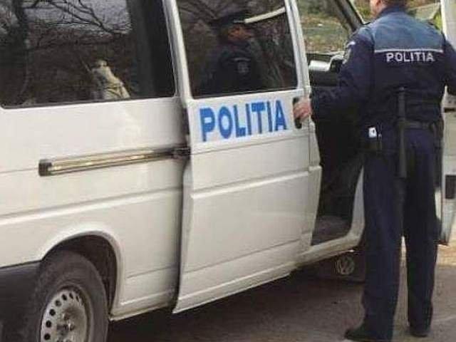 Noi detalii despre starea politistului care a fost atacat cu sabia in misiune