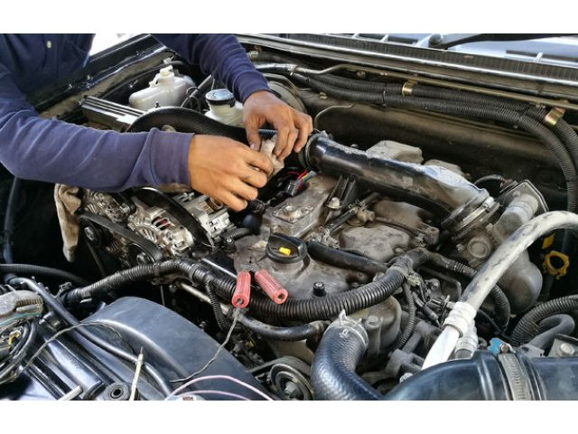Nereguli majore: 200 de service-uri auto au fost inchise si alte 49 au activitatea suspendata