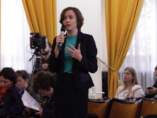 Cosette Chichirau anunta ca il va da in judecata pe Serban Nicolae