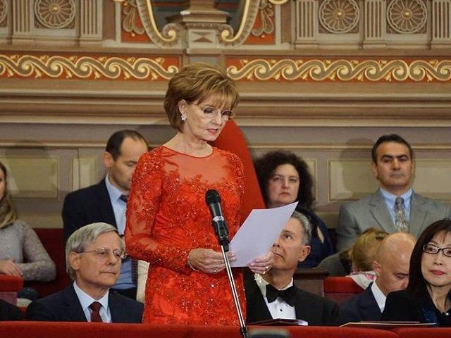 Principesa Margareta: Imi voi inchina viata si munca natiunii noastre