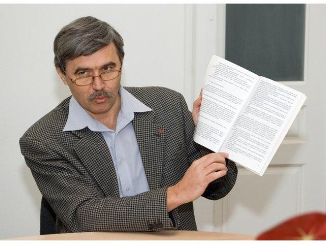Marton Arpad (UDMR) i-a comparat pe protestatari cu minerii care au venit in Bucuresti in 1990