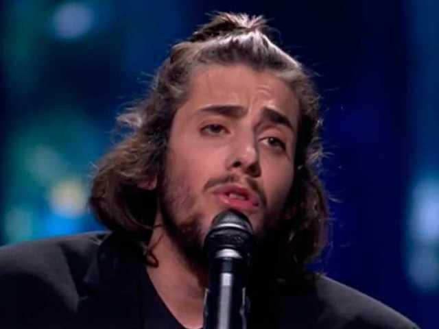 Salvador Sobral, castigatorul Eurovision 2017, a primit o inima noua