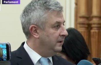 Florin Iordache, reactie nervoasa dupa ce a fost intrebat de ce se grabeste cu modificarea legilor justitiei: Care-i diferenta intre azi si maine?