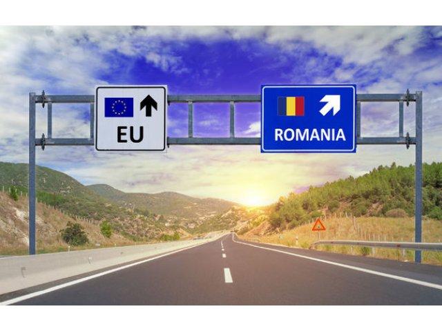 Proiect de lege: amenda pentru rovinieta se va prescrie in 4 luni de la savarsirea faptei