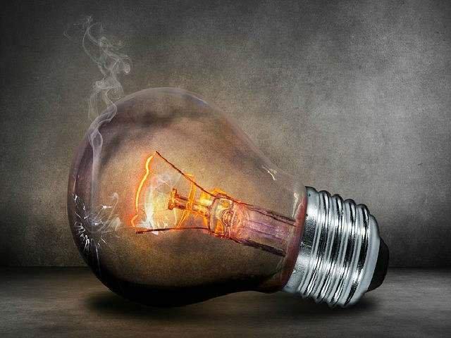 Pretul energiei pentru populatie va creste de la 1 ianuarie