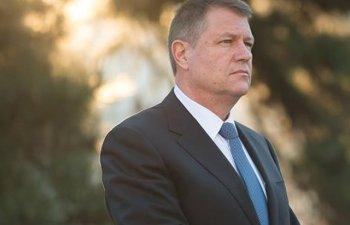 Mesajul presedintelui Iohannis, scris in cartea de condoleante a Regelui Mihai
