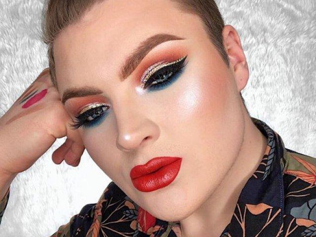 7 make-up artisti barbati al caror talent ar face invidioasa orice femeie