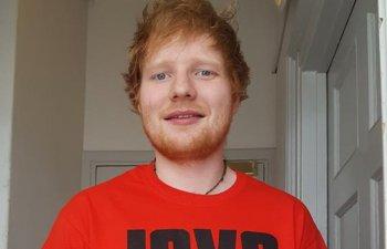 Motivul pentru care Ed Sheeran nu mai foloseste telefonul mobil de doi ani