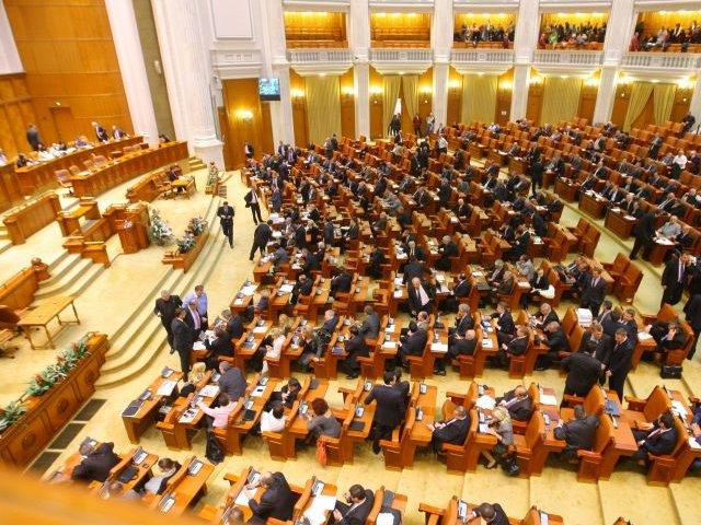 Proiect PSD: Conflictul de interese de interse sa fie prescris in 3 ani