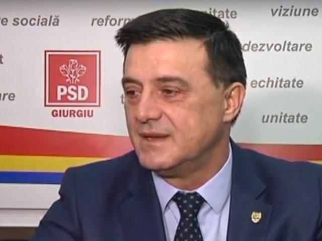 Badalau, despre afirmatiile premierului privind Casa Regala: Tudose nu e seful PSD