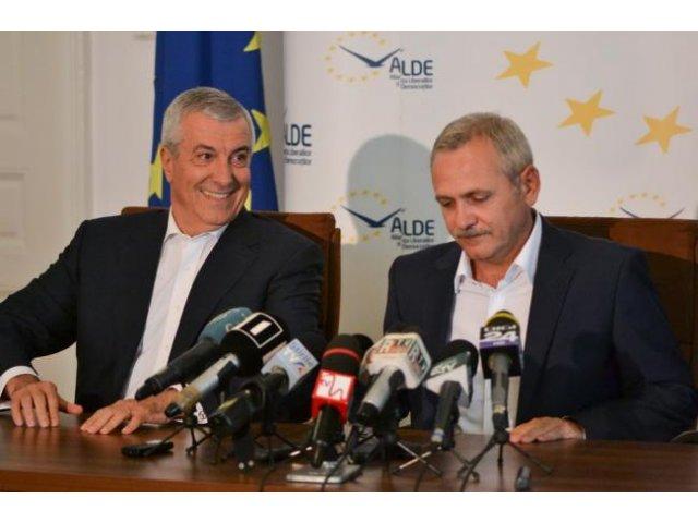 Tariceanu, despre Iohannis: Este o marioneta folosita de sistemul represiv din Romania