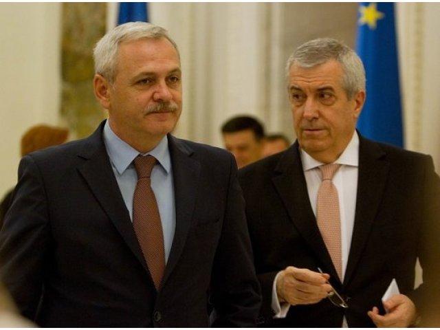 PSD propune un prag de 200.000 de euro pentru abuzul in serviciu