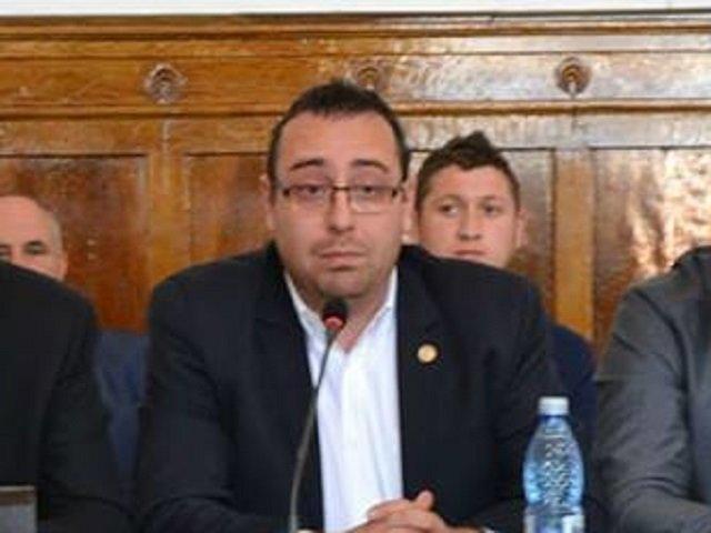 Presedintele PSD Cluj nu sustine proiectul de stabilire a unui prag de 200.000 de euro pentru abuzul in serviciu