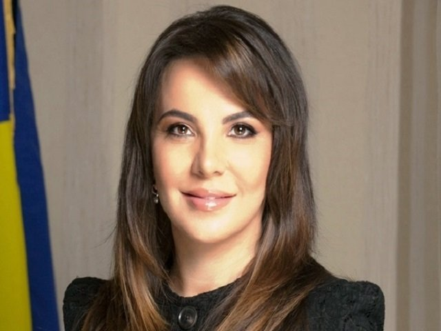 Ana Maria Patru, trimisa in judecata pentru trafic de influenta si spalare de bani