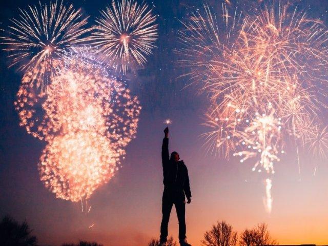 Mizeaza pe umor de Anul Nou! 10 bancuri pe care sa le spui la petrecerea de Revelion