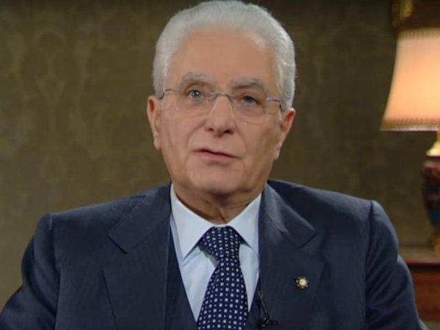 Presedintele Italiei a dizolvat Parlamentul. Cand vor avea loc alegerile anticipate
