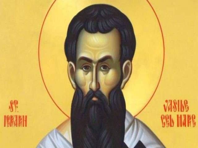 Datini si obiceiuri de Sfantul Vasile cel Mare: Ce sa faci pe 1 ianuarie pentru a fi sanatos tot anul