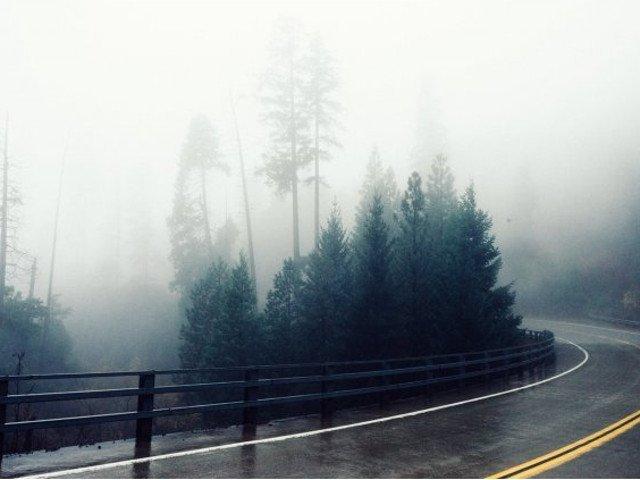 Opt judete, sub cod GALBEN de ceata