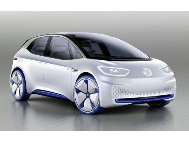 Au inceput numaratoarea: Volkswagen a anuntat 100 de saptamani ramase pana la startul productiei modelului electric ID