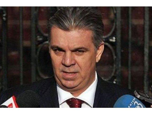 Valeriu Zgonea, trimis in judecata de DNA
