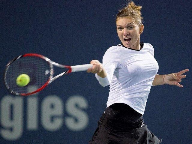Shenzen: Simona Halep s-a calificat in semifinale, unde o va intalni pe Irina Begu