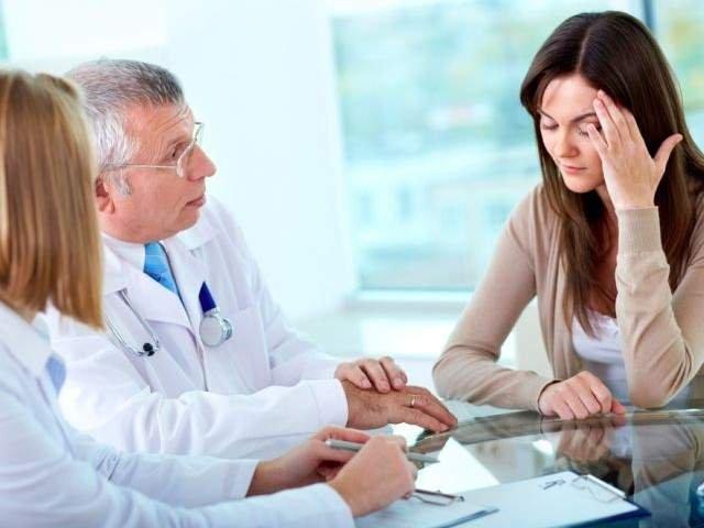 Oamenii sunt capabili sa identifice o persoana bolnava doar privind fotografia acesteia