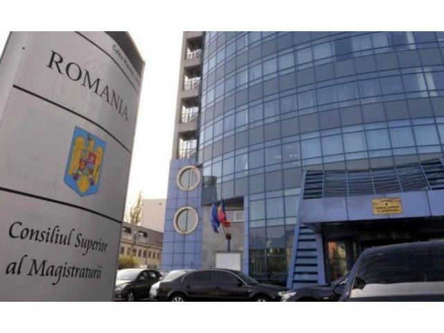 Judecatoarea Simona Camelia Marcu este noul presedinte al CSM