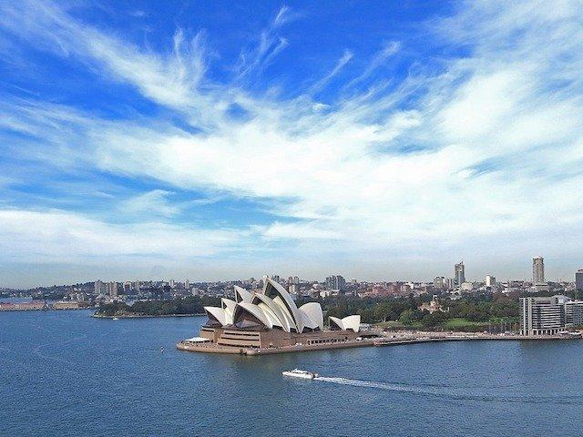 Sydney: Duminica este cea mai caniculara zi din 1939