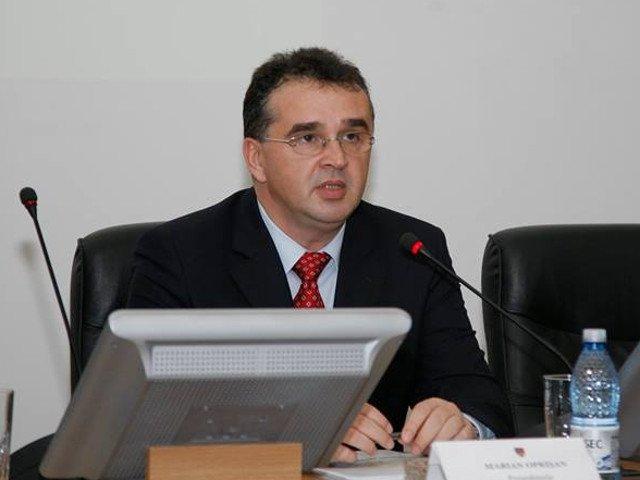 Oprisan (PSD): Pentru a ne duce la capat programul de guvernare e nevoie de o restructurare totala