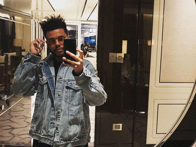 The Weeknd opreste colaborarea cu H&M, dupa ce compania a fost acuzata de rasism