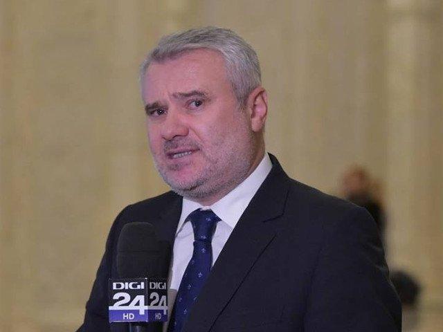 Stirbu (PNL): Este necesara demisia ministrului Afacerilor Interne, Carmen Dan