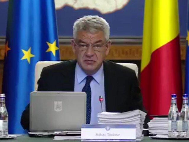 Premierul Tudose nu l-a demis pe seful Politiei Romane