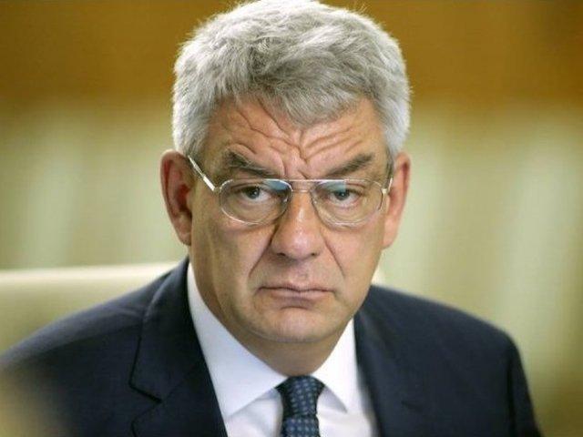 Tudose: Eu nu am spus ca nu accept demiterea sefului Politiei, dar intai sa vedem cu ce raport vine