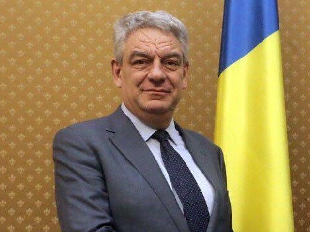 Tudose: Cred ca va fi un an al marilor proiecte incepute, care sa schimbe Romania