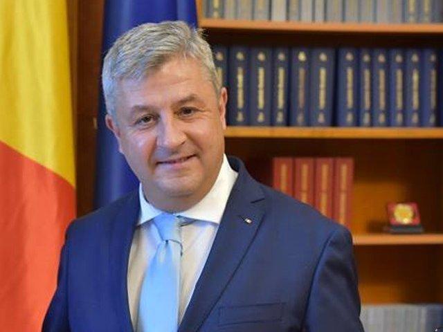 Florin Iordache a fost internat de urgenta la Spitalul Floreasca